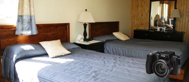 Chambres louer lac m gantic chambres spacieuses for Chambre avec bain tourbillon montreal